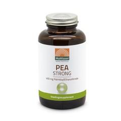 Mattisson Pea strong 400 mg zuivere palmitoylethanolamide (90 vcaps)