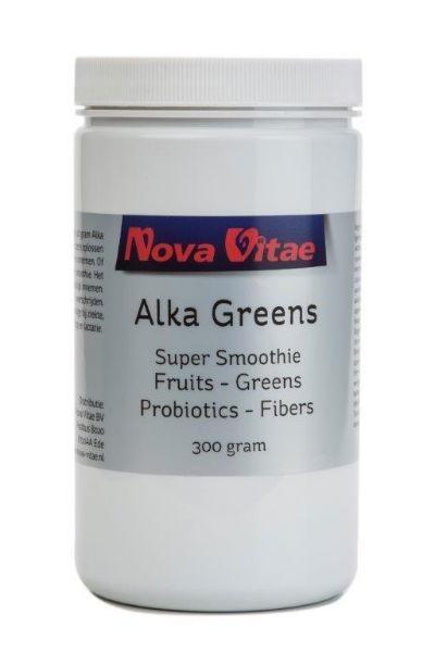 Nova Vitae Alka greens plus (300 gram)