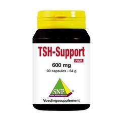 SNP TSH Support puur (90 capsules)