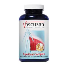Vascusan Topvitaal complex (40 capsules)