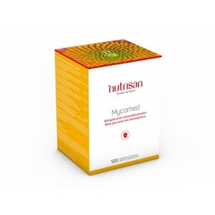 Nutrisan Mycomed (120 vcaps)