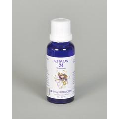 Vita Chaos 24 telomeren (30 ml)