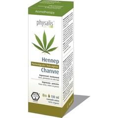Physalis Hennepolie (100 ml)