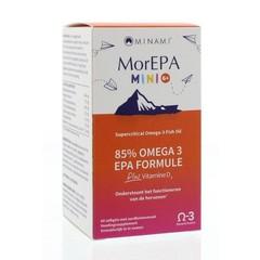 Minami MorEPA Mini (60 capsules)