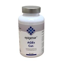 Epigenar Ages anti aging cure (30 capsules)
