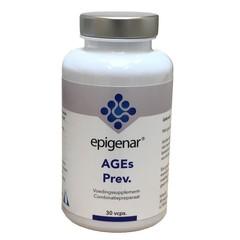 Epigenar Ages anti aging preventief (30 capsules)