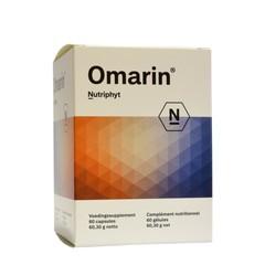 Nutriphyt Omarin (60 capsules)