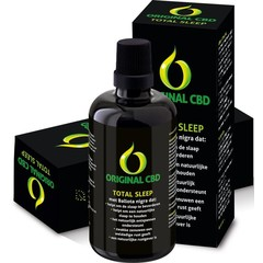 CBD Original CBD Total sleep (100 ml)