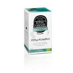 Royal Green Ashwagandha (60 vcaps)