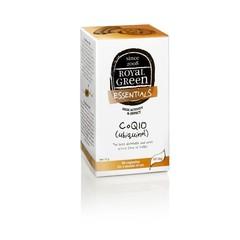 Royal Green Co Q10 ubiquinol (60 capsules)