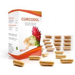 Soria Curcodol (60 capsules)