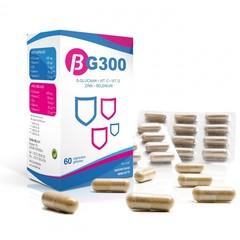 Soria BG300 (60 capsules)