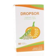 Soria Dropsor (60 tabletten)