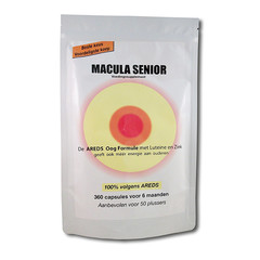 Sanmed Macula senior (360 vcaps)