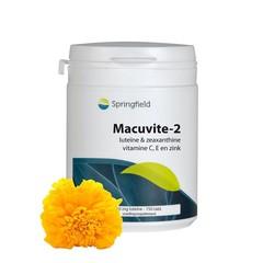 Springfield Macuvite 2 (150 tabletten)