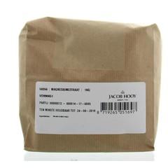 Jacob Hooy Magnesiumcitraat poeder (1 kilogram)