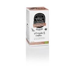 Royal Green Vitamine B complex (60 vcaps)
