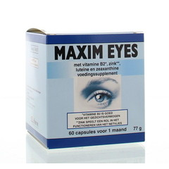 Horus Maxim eyes (60 vcaps)