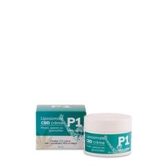 Neo Cure P1 Peadiol liposomale CBD cream (50 ml)