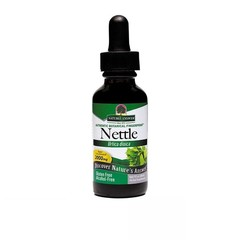 Natures Answer Brandnetel extract 1:1 alcoholvrij 2000 mg (30 ml)