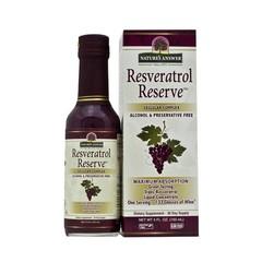 Natures Answer Resveratrol reserve complex vloeibaar 1450 mg (150 ml)