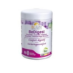 Be-Life Bedigest (60 capsules)