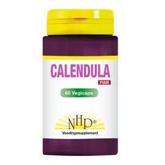 NHP Calendula 250 mg puur (60 vcaps)