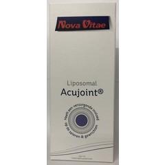 Nova Vitae Acujoint liposomaal gewrichten formule (250 ml)