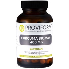 Proviform Curcuma biomax 400 mg (60 vcaps)