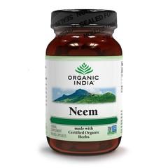 Organic India Neem bio caps (90 capsules)