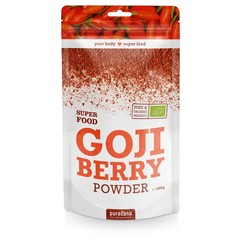 Purasana Goji berry powder (200 gram)