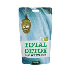 Purasana Total detox mix (250 gram)