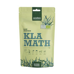 Purasana Klamath powder (75 gram)