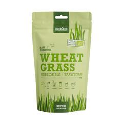 Purasana Wheat grass raw powder (200 gram)