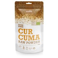 Purasana Curcuma powder (200 gram)