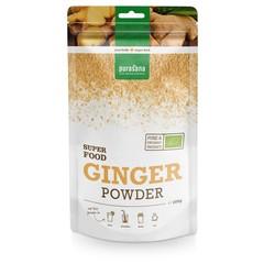 Purasana Ginger powder (200 gram)