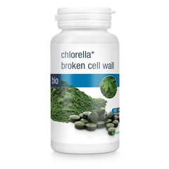Purasana Chlorella 500 mg (180 tabletten)