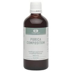 Pigge Purica compositum (100 ml)