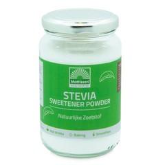 Mattisson Stevia sweetener powder (stevia & erythritol) (250 gram)