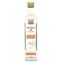 Mattisson MCT olie C8 - coconut pure - 99% caprylic acid ()