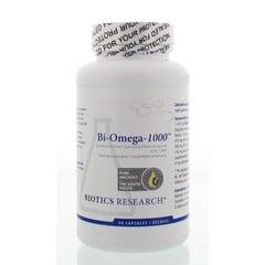 Biotics Biomega 1000 (90 capsules)
