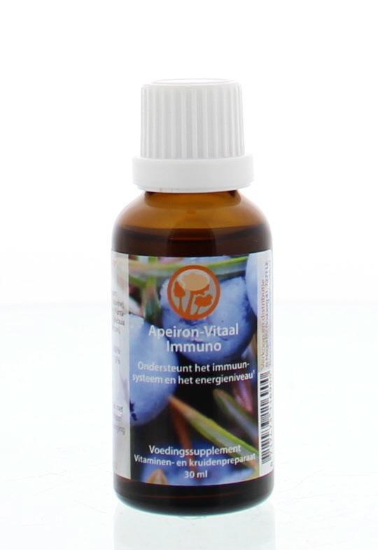 Nagel Apeiron vitaal immuno (30 ml)