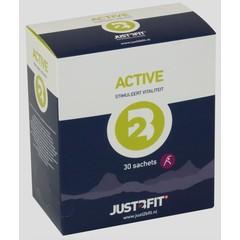 Just2Bfit 2B Active poeder (30 zakjes)