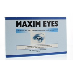 Horus Maxim eyes (180 capsules)