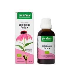 Purasana Echinacea forte+ (50 ml)