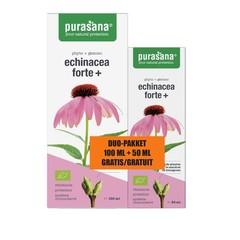 Purasana Echinacea forte duo 100 + 50 ml (150 ml)