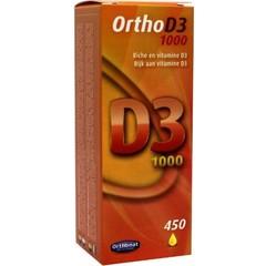 Orthonat Ortho D3 1000IU (20 ml)