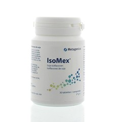 Metagenics Isomex pot (30 tabletten)