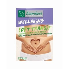 Damhert Soft transit supplement (30 tabletten)