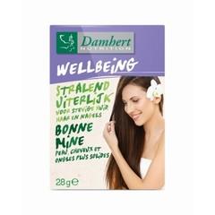 Damhert Stralend uiterlijk supplement (30 vcaps)